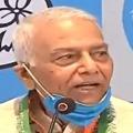 Yashwant Sinha praises Mamata Banerjee