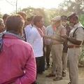 CM Jagan and Pawan Kalyan responds to fatal accident in Krishna district