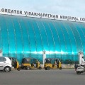 YCP wins Vizag Corporation with huge lead