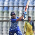 Prithvi Shaw blasts again as new record set in domestic cricket