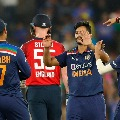 Second match between India and England at Motera stadium