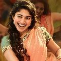 Sai Pallavis song sets new record