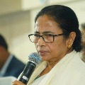 My Good Luck That I Survived says Mamata Banerjee
