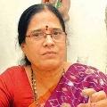 Surabhi Vani Devi Leading In First Round MLC Vote Counting