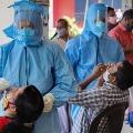Corona virus effect on Maharashtra