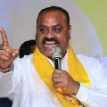 Atchannaidus counter to Vijayasai Reddys comments on Chandrababu