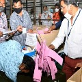 MLC votes counting stopped amid missing of votes in Telangana