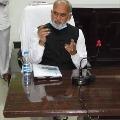 YCP Ayodhya Ramireddy raises Vizag Steel Plant issue in Rajyasabha