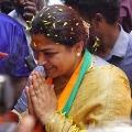 BJP Leader Khushbu Sundar Has Assets worth Rs 40 Crores