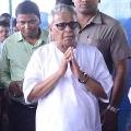 TMC MP Sisir Adhikari Suvendus father Joins BJP