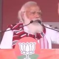 modi criticised didi in bengal rally once again