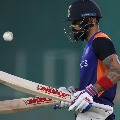 Gavaskar suggests Kohli continue as opener for Team India