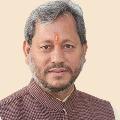 Uttarakhand Chief Minister Rawat makes sensational comments again