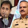Ex Mumbai Top Cop Files Supreme Court Plea Against Maharashtra Minister