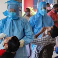 Corona second wave in Telangana says Health Director Srinivasa Rao
