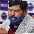 Ramdas Athawale demands Presidents rule in Maharashtra