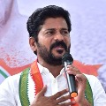 Revanth Reddy tests positive for Corona