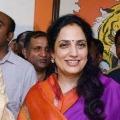 CM Uddhav Thackerays wife Rashmi found Covid positive