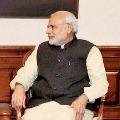 Narendra Modi Letter to Imran Khan