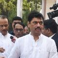Maharashtra minister Dhananjay Munde tests positive again