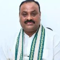 AP TDP President Atchannaidu fires on CM Jagan