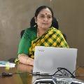 BJP finalised Rathna Prabha name for Tirupati by polls