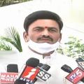 Raghurama Krishnaraju comments on latest situations