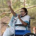 Trinamool Alleges Voter Turnout Discrepancy EVM Malfunction