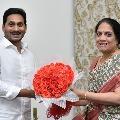 Senior IAS Neelam Sahni resigns for CM Adviser post