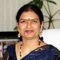 DK Aruna criticises KCR for not responding on AP Projects