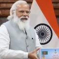 Modi Gifts covid vaccine doses to Bangladesh