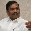 DMK MP Raja comments on CM Palaniswami