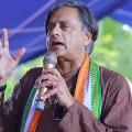 BJPs Tactics wont workout on Kerala says Shashi Tharoor