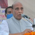 Be careful with young leader says Rajnath Singh
