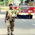 PM Modi Praises TNSTC Bus Conductor Yoganathan