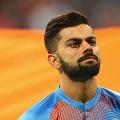Kohli Shock After Sam Karan Selected for Man of the Match