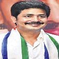 guru murthy files nomination