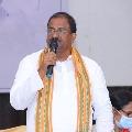 Somu Veerraju counters Vijayasai Reddy remarks