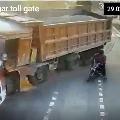 Dreaded Accident in Rajendranagar