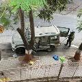 Not Sachin Vaze his driver parked explosives laden Scorpio outside Mukesh Ambanis house says NIA probe