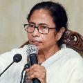 Mamata Banerjee writes letter to 10 key opposition leaders