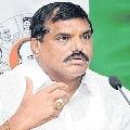 Botsa comments on Pawan padayatra