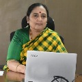 JDU leader complain against tirupati bjp candidate ratnaprabha