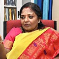 Telangana Governor Tamilisai rushed a injured man to the hospital in his convoy
