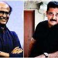 Kamal Haasan response on Dada Saheb award to Rajinikanth