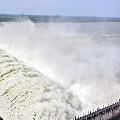 CM KCR shocks after six people drowned in Sriramsagar project