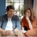 Mahesh Babu and Tamannaah featuring in Lloyd AC ad video