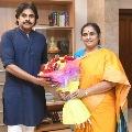 Rathna Prabha wants to see Pawan Kalyan as AP CM
