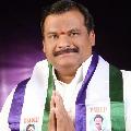 Gattu Srikanth Reddy resigned to YSRCP Telangana President post