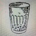 Glass symbol for Navataram party candidate in Tirupati by polls